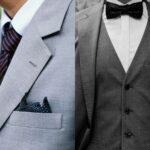 tuxedo vs suit