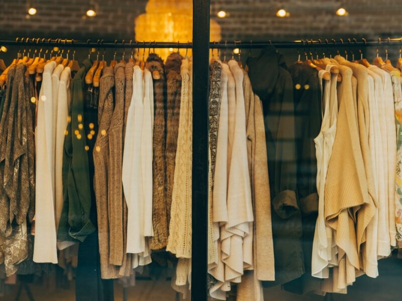 History of clothes